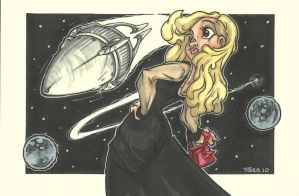 DR WHO 2010 no 14 by leagueof1