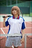 Prince Of Tennis - 01 by shiroang