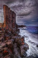 Cathedral rocks by Kounelli1