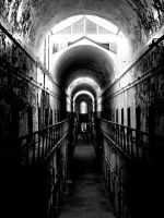 Cell Block Seven by TheEnlightenedMind