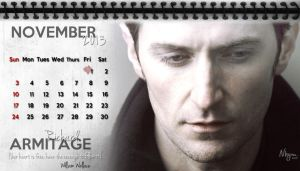 Armitage November by Nhyms