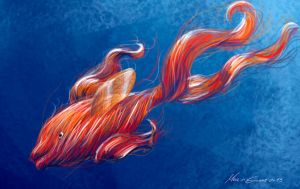 Fish by MariaJAS