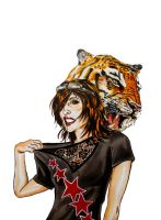 tyger by FDupain