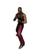 Def jam fight for NY - Snoop Dogg (Crow) by deant01