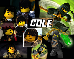 Cole Wallpaper (downloadable) by Ivyheart090