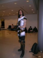 lbm 09 - Prince of Persia by noot