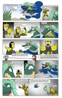LOL: The Masculine Sona - Part 2 by phsueh