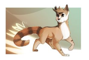 Commission: Nellie by Caulo