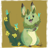Greenleaf Commission by ditto9