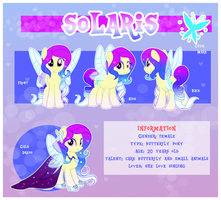 Solaris Reference by xWhiteDreamsx