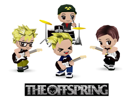 The Offspring by TennisHero
