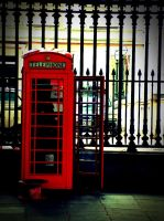 London's Calling by jackie-kins