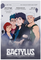 Baetylus Visual Novel by Superpluplush
