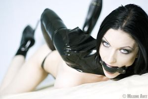 Sister Sinister by MaximsPhotos
