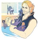 Anders by AngryFossa