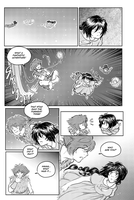 Peter Pan Page 116 by TriaElf9