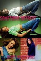 Something diferentt ACTION by myqueensworld