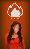 shaunee cole,house of night by zvunche