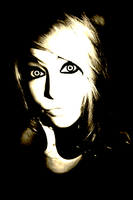 Eyes by IDR-DoMiNo