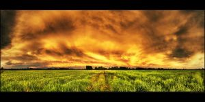 Hungarian skies pt.XXXI. by realityDream