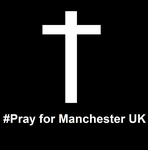 Pray for Manchester by TheSapphireMiner