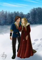 Winter Romance by megcowley