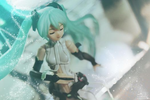 Append Song IV by AidaOtaku-Figures