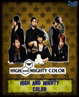 High and Mighty Color Icon by Zule21
