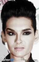 Bill Kaulitz colorize HQ by AmyLawrence
