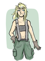 Suspenders by chewytriforce