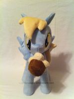 Derp! by PlanetPlush