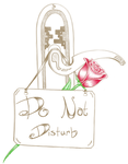 Do Not Disturb by shenki