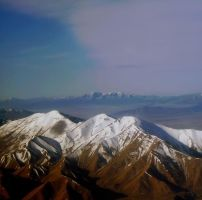 Wasatch Mountains, Utah by Photos-By-Michelle