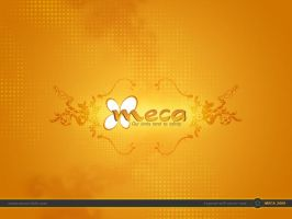 MECA2009  wallpaper by ohmto