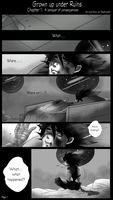 DBZ - GuuR - Chapter 1 Page 1 by RedViolett