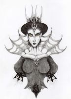 Gaya Princess of Darkness by verreaux