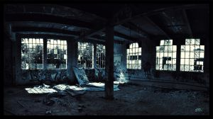 Subzone Panorama. by alex-xs