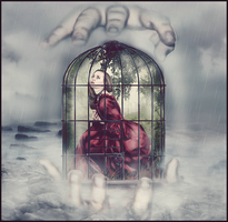 Caged by PaleTraces
