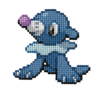 728 - Popplio by Devi-Tiger