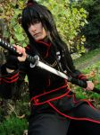 Kanda - Dark side of the sun by ALIS-KAI