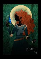 .merida by mimiclothing
