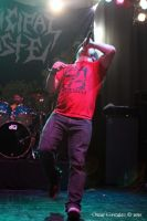 Municipal Waste by ce-ehecatl