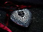 The Reliquary Heart... 2 by Wendy018GD