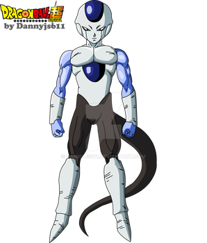 Frost DBS 2 by Dannyjs611