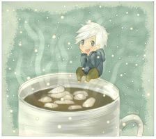More Jack Frost by FeatherGambler