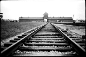 Auschwitz I by profile-unknown