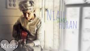 Niall Horan Wallpaper by PftFan99