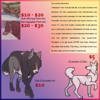 Furcadia Commission Info by TallestSky