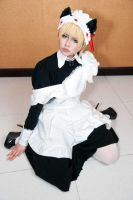 APH ---Germany maid ver04 by Asuka10