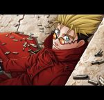 Vash the Stampede by DeEtta
